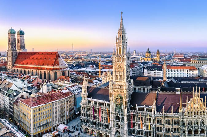 The 8 Best Munich Tours to Book in 2019