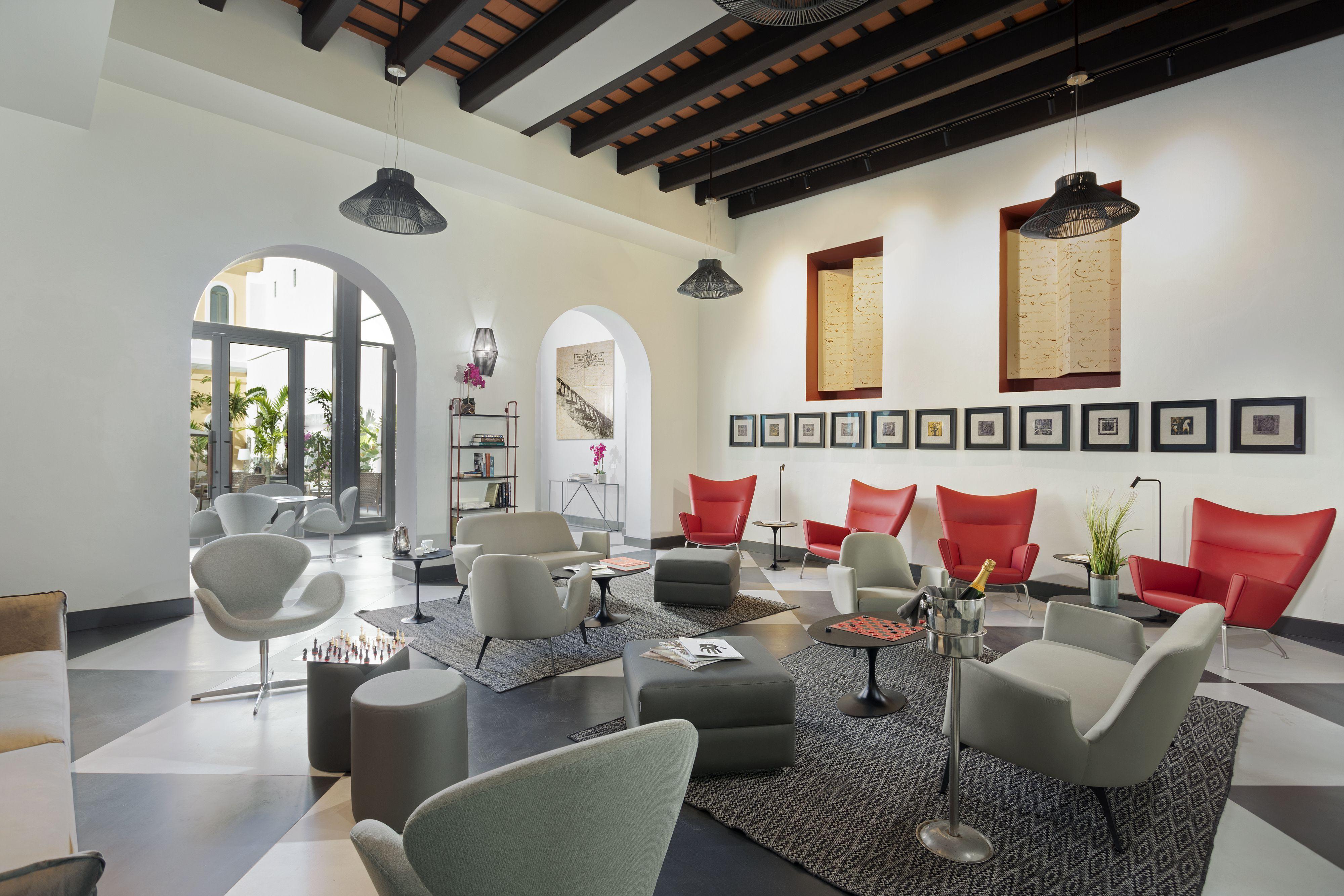 New Boutique Hotel Palacio Provincial Opens in Historic Old San Juan