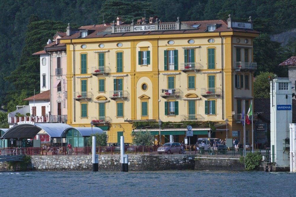 Hotel Olivedo