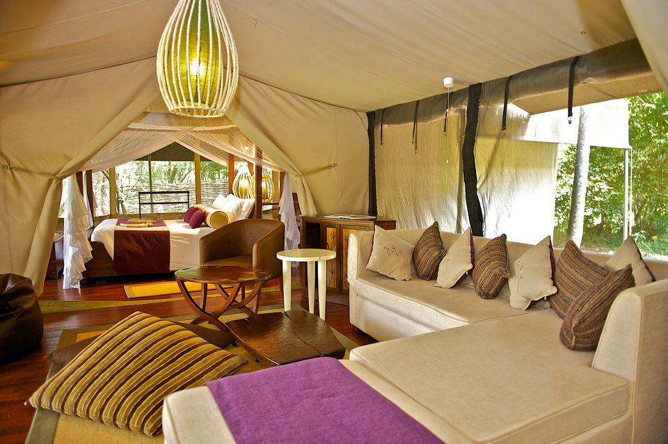 Family Friendly African Safari Lodges