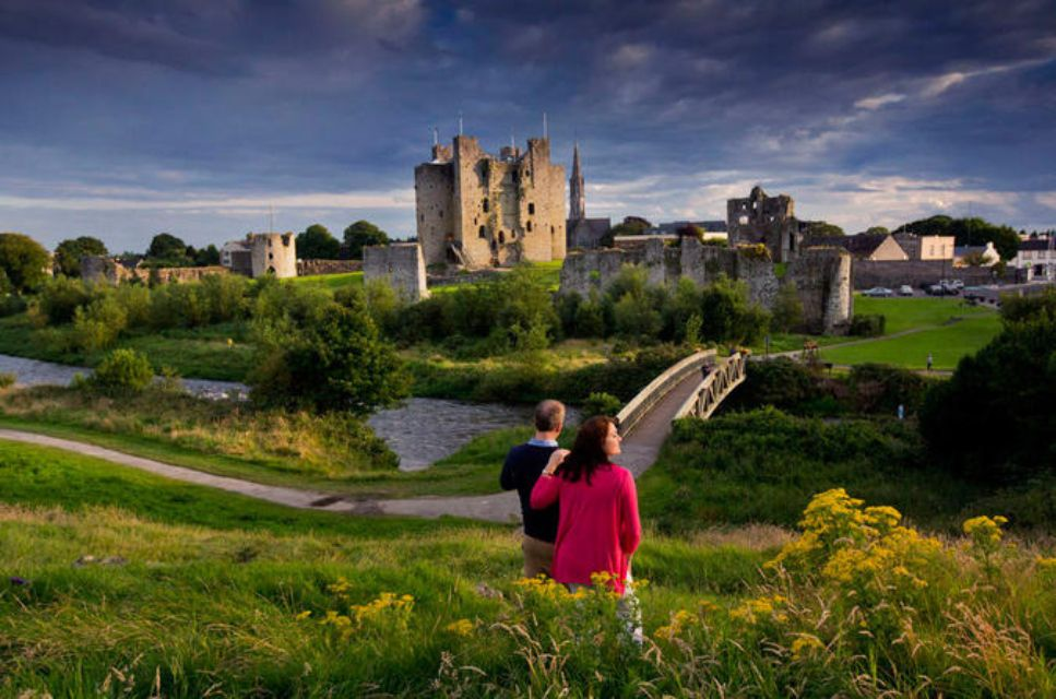 Full-Day Castles and Celtic History Tour