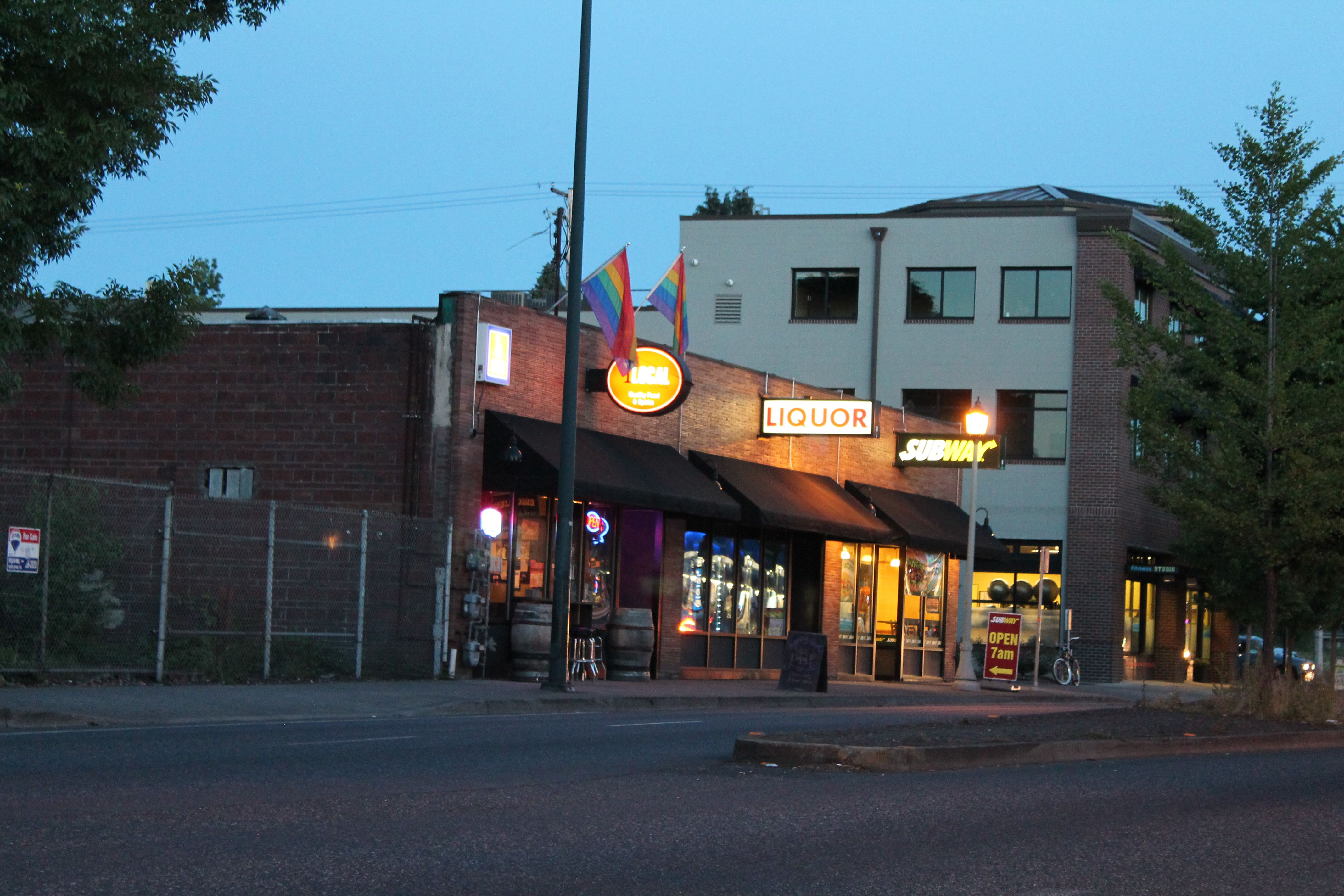 Portland Oregon Gay Nightlife and Bars Guide