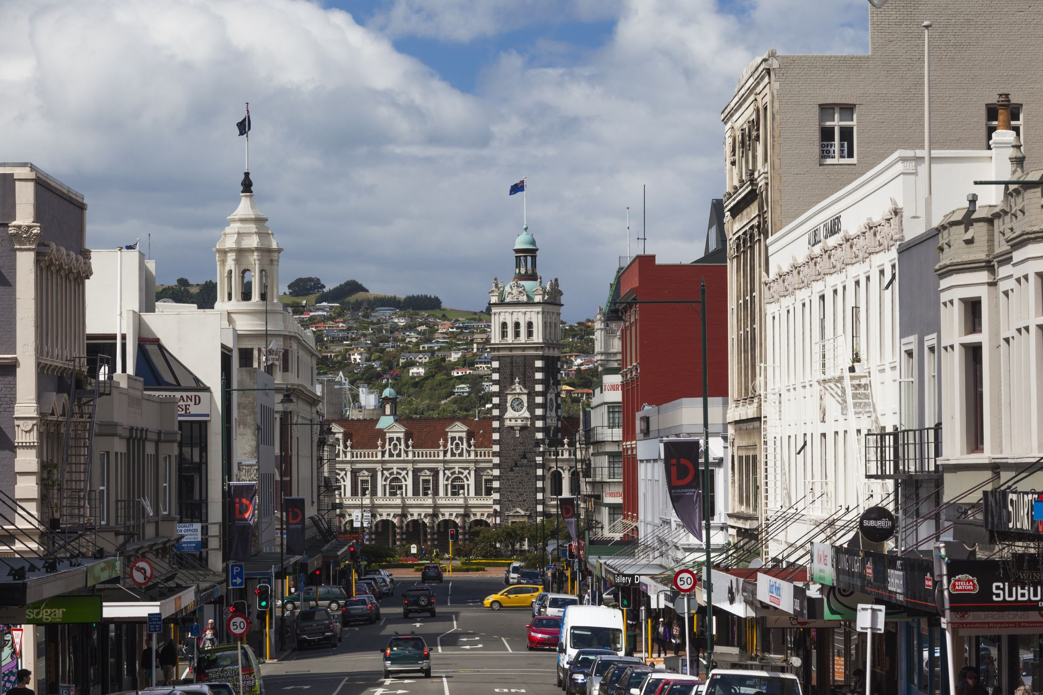 The Top 10 Cities In New Zealand
