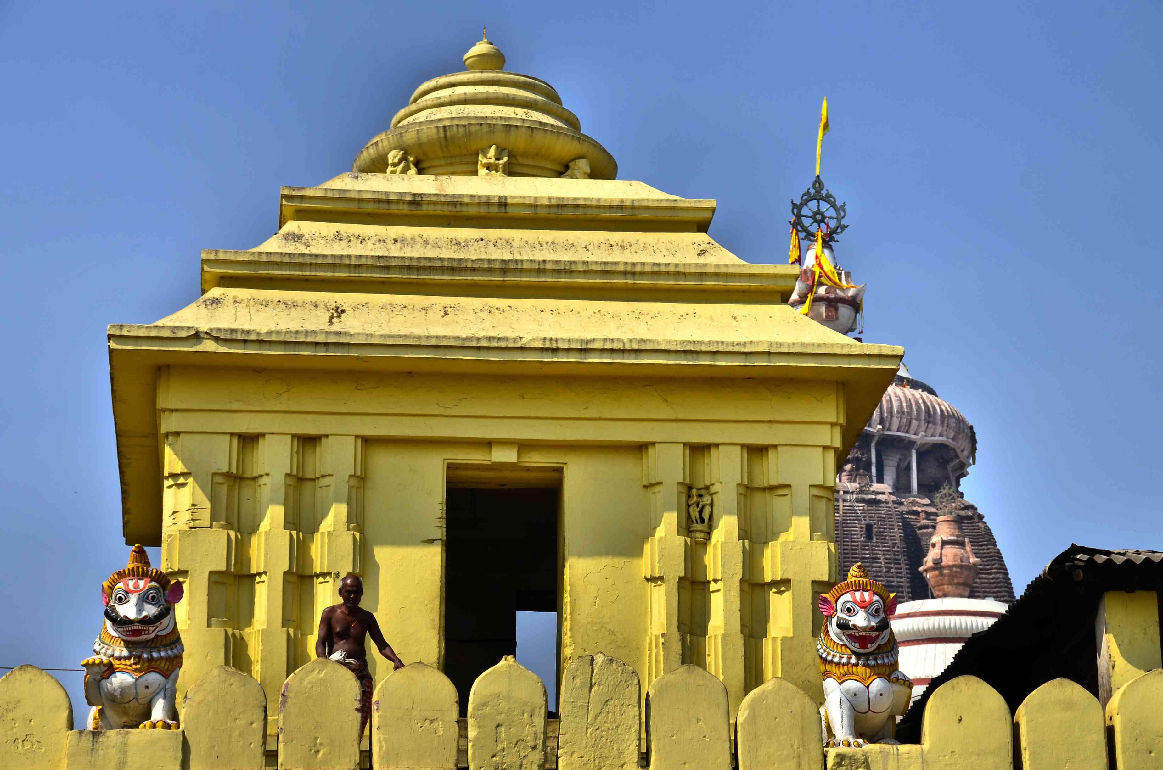 By Photo Congress || Puri Jagannath Temple History In Malayalam