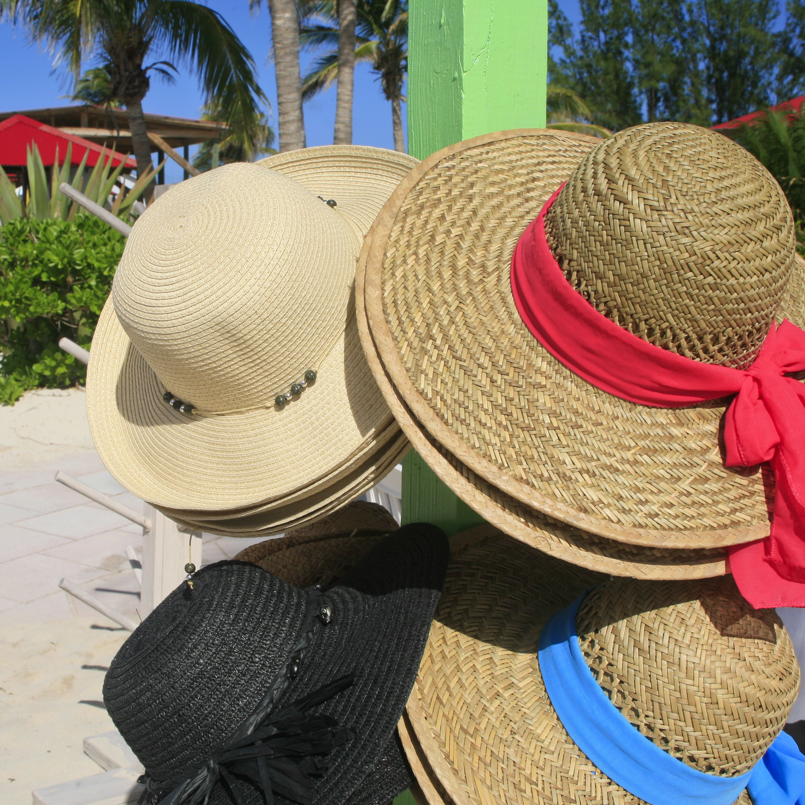 The Best Shopping in The Bahamas