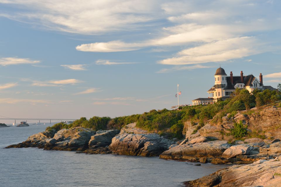 More to Explore in Rhode Island