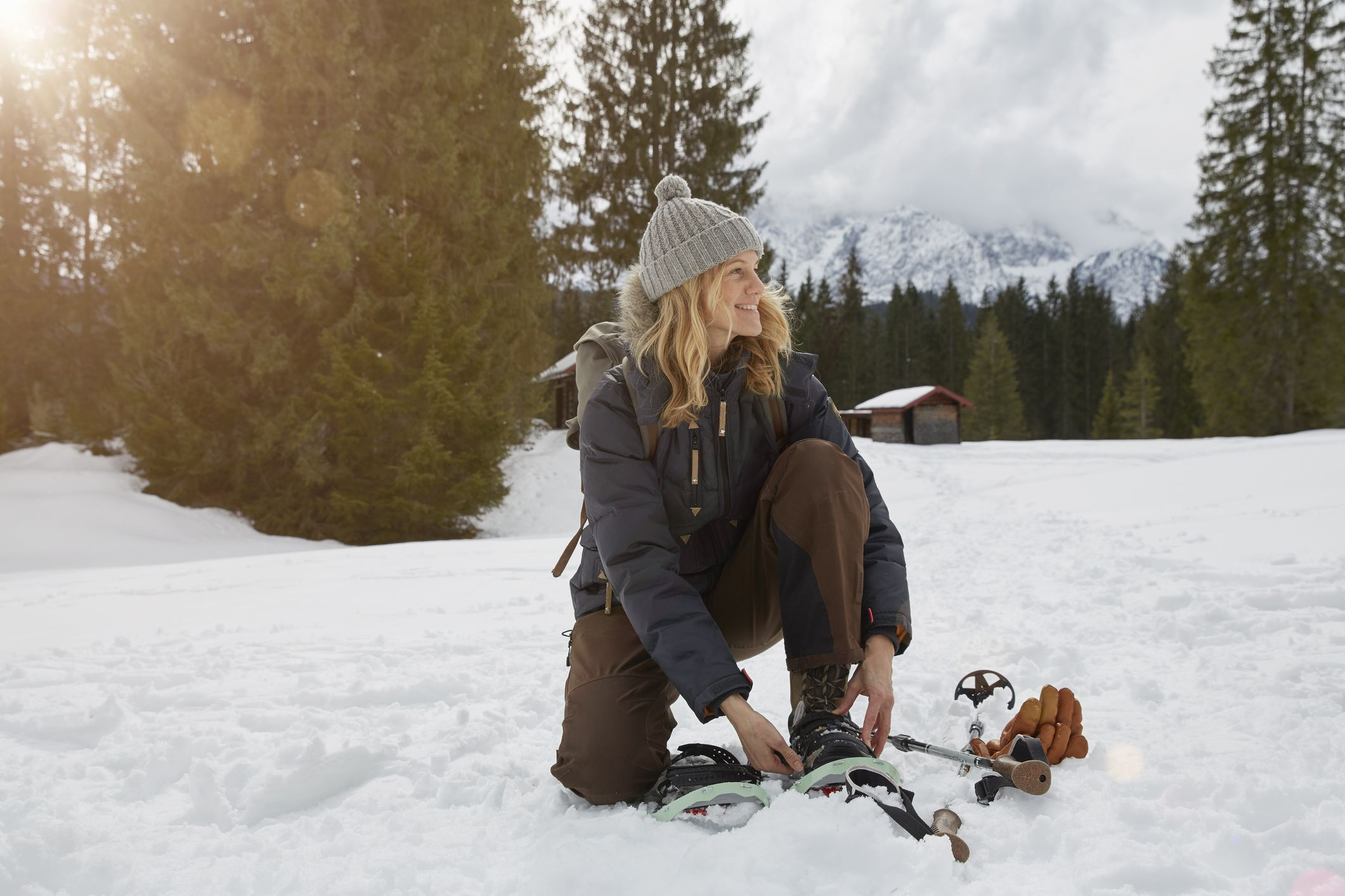 The 9 Best Snowshoes of 2021