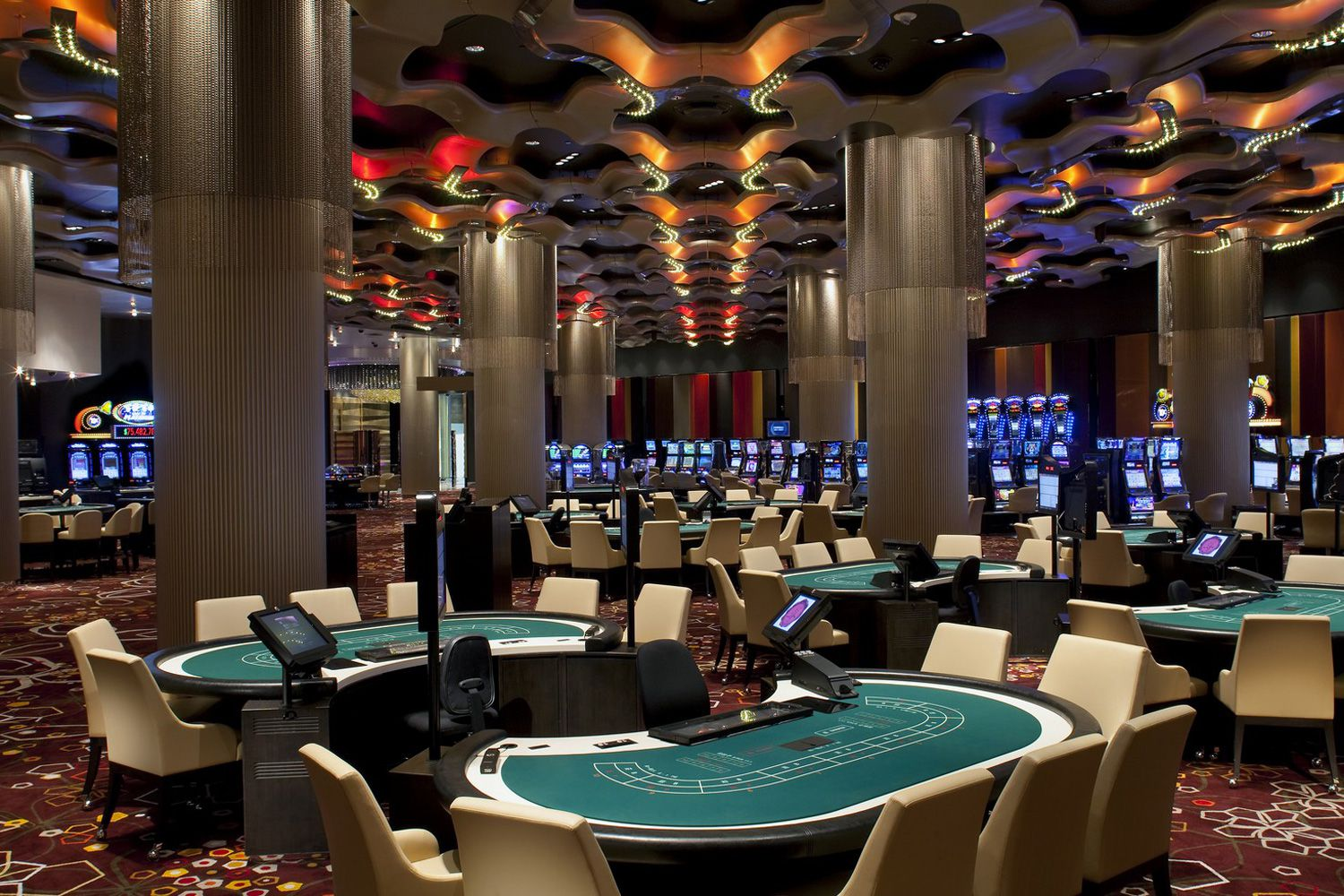 Where to Play Poker in Macau