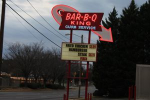 Charlotte Restaurants on Diners, Drive-Ins and Dives