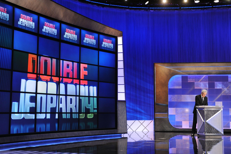Jeopardy Game Show