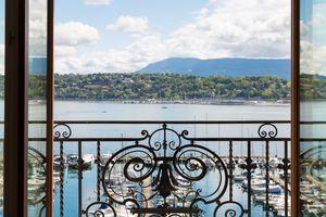 Woodward Hotel, Geneva