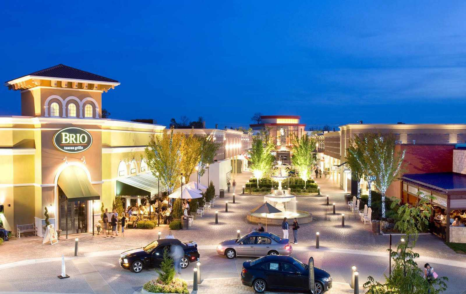 47cba5fb373 List of Metro Detroit Shopping Malls and Centers