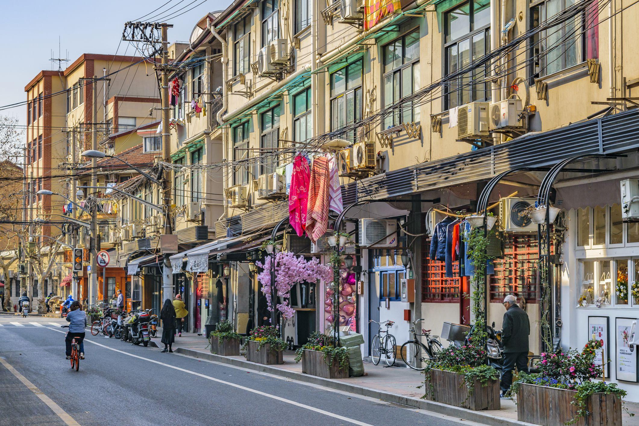 The Top 10 Neighborhoods to Explore in Shanghai