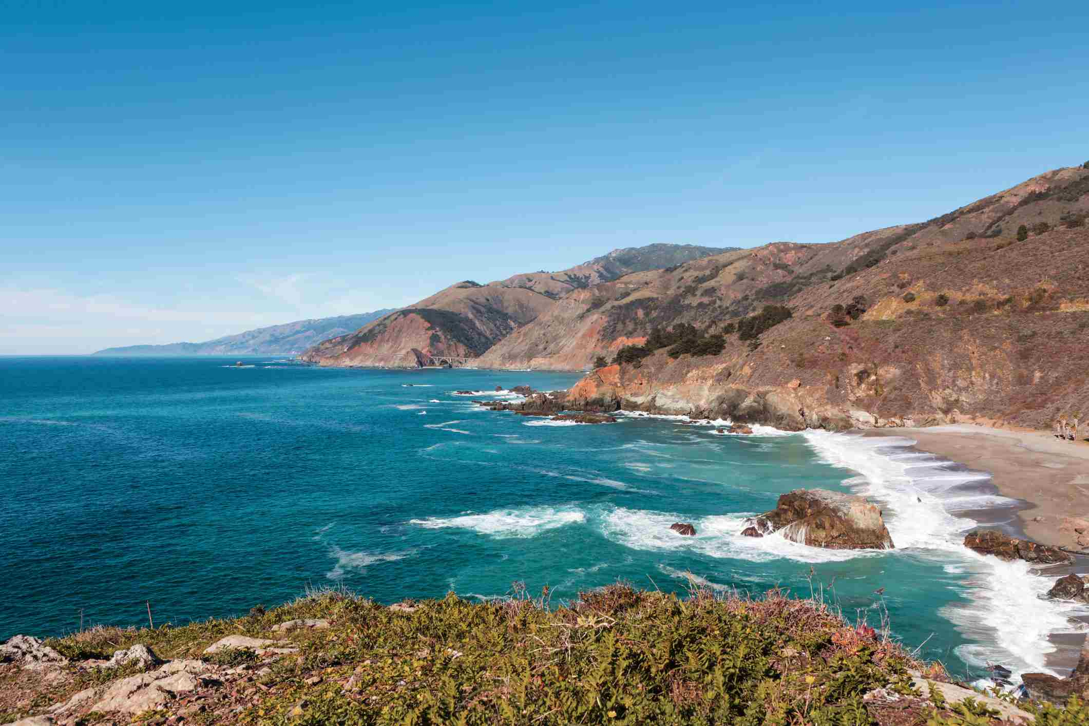 Image result for California Scenery