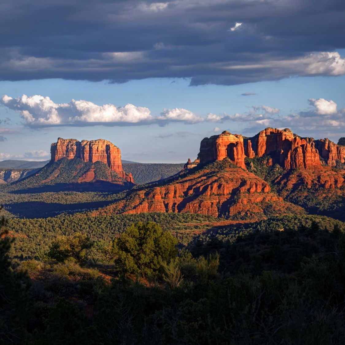 The 6 Most Romantic Places in the Southwest