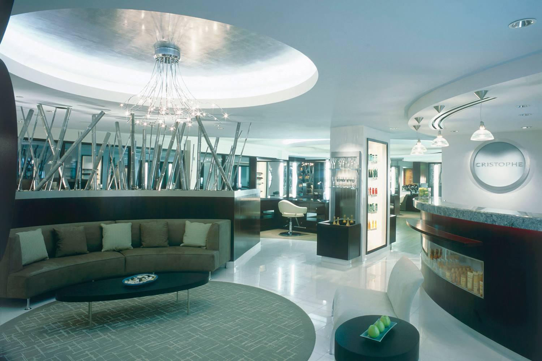 MGM Grand - Christophe Salon