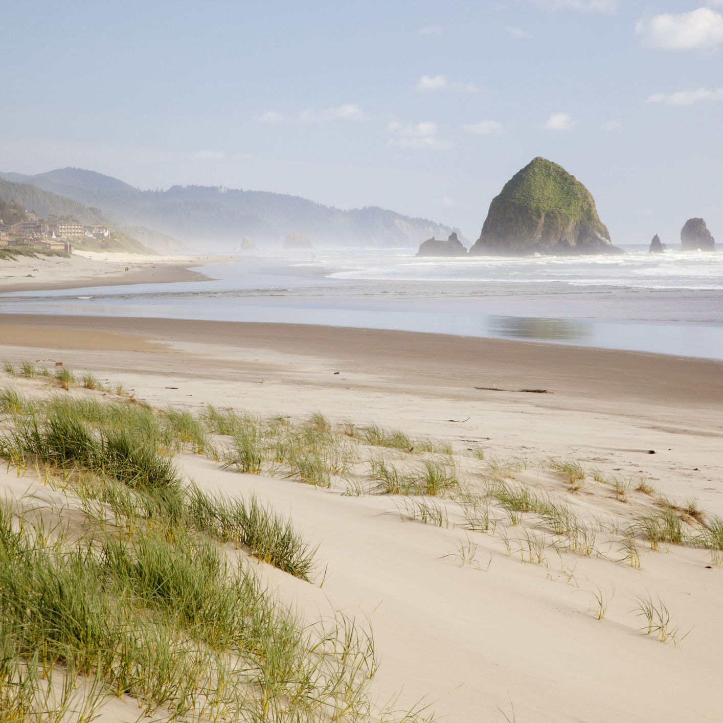 The Best Beaches to Visit in Oregon