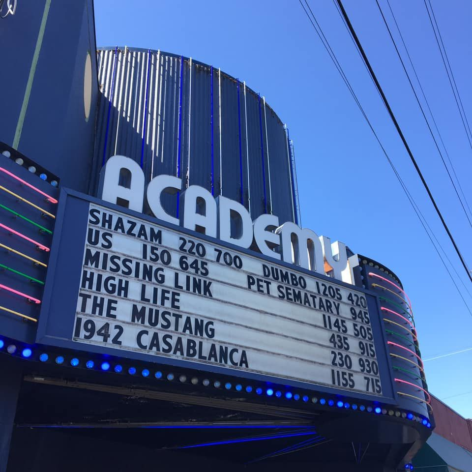 The Academy Theater