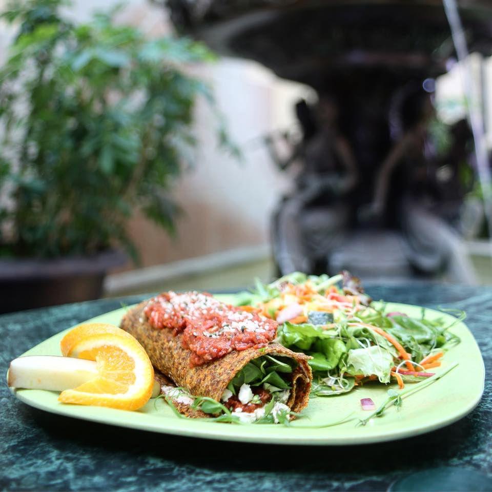 The Best Vegetarian And Vegan Food In Las Vegas