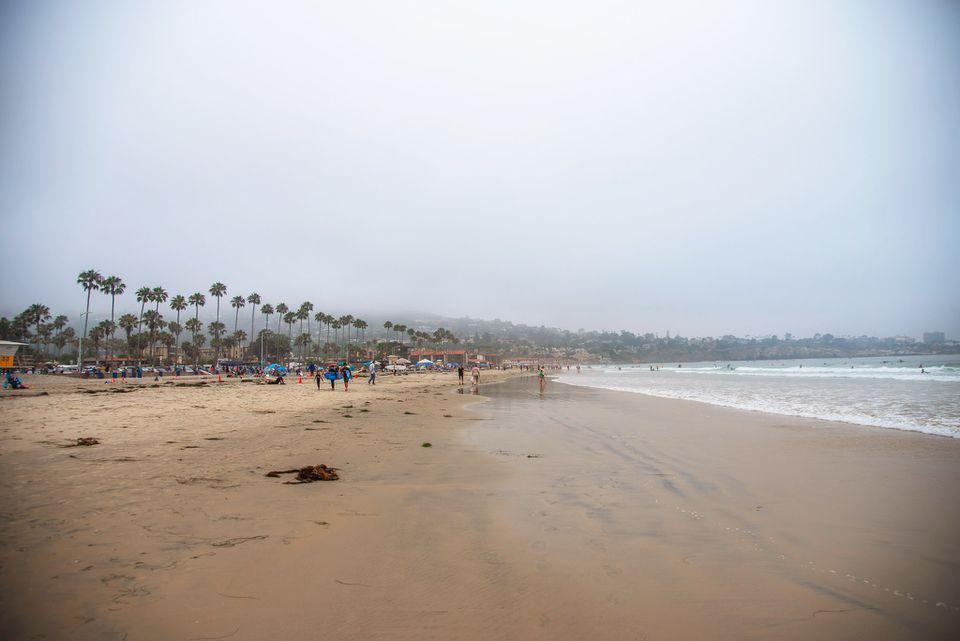 Playa de San Diego