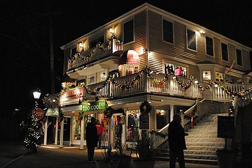 holiday sales at kennebunkport maine stores kennebunkport christmas prelude