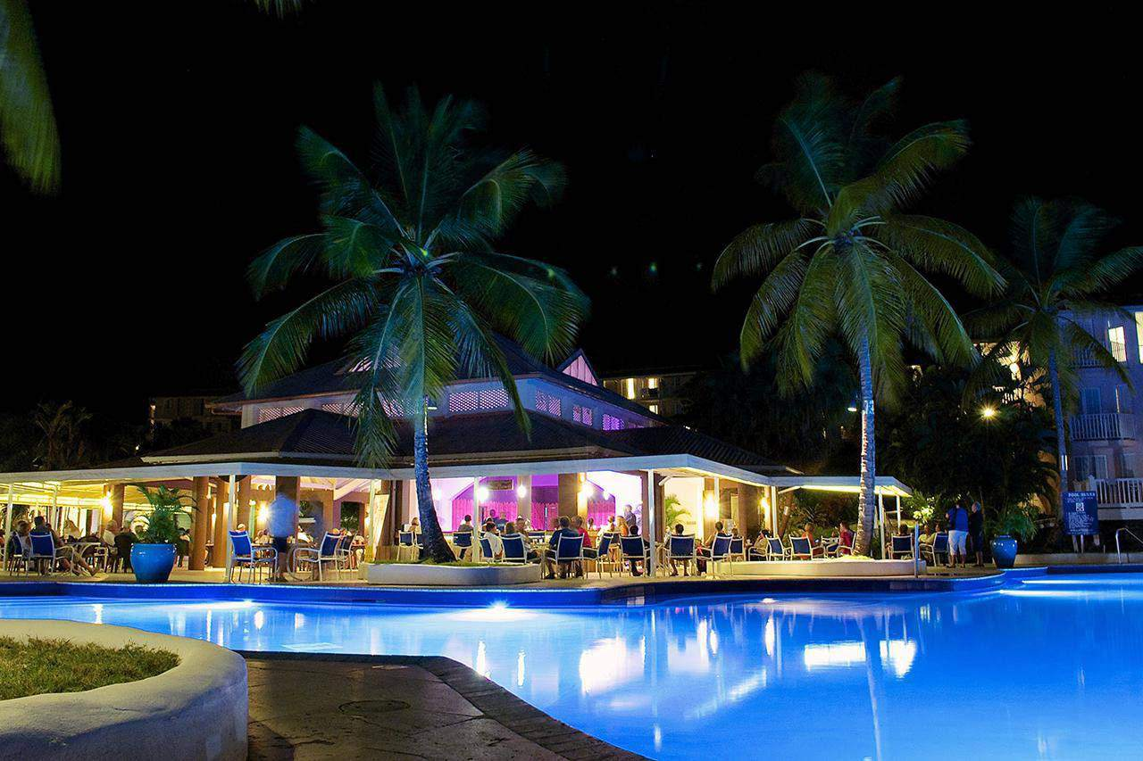 01d663075 St. Lucia All-Inclusive Resorts