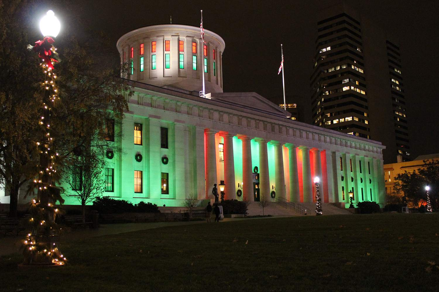 Holiday Events in Columbus, Ohio in December