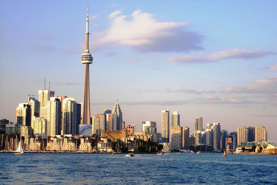Weather Toronto: Toronto In June: Weather, Events, And Travel Tips