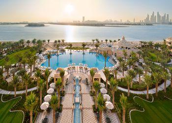 Raffles Palm Dubai
