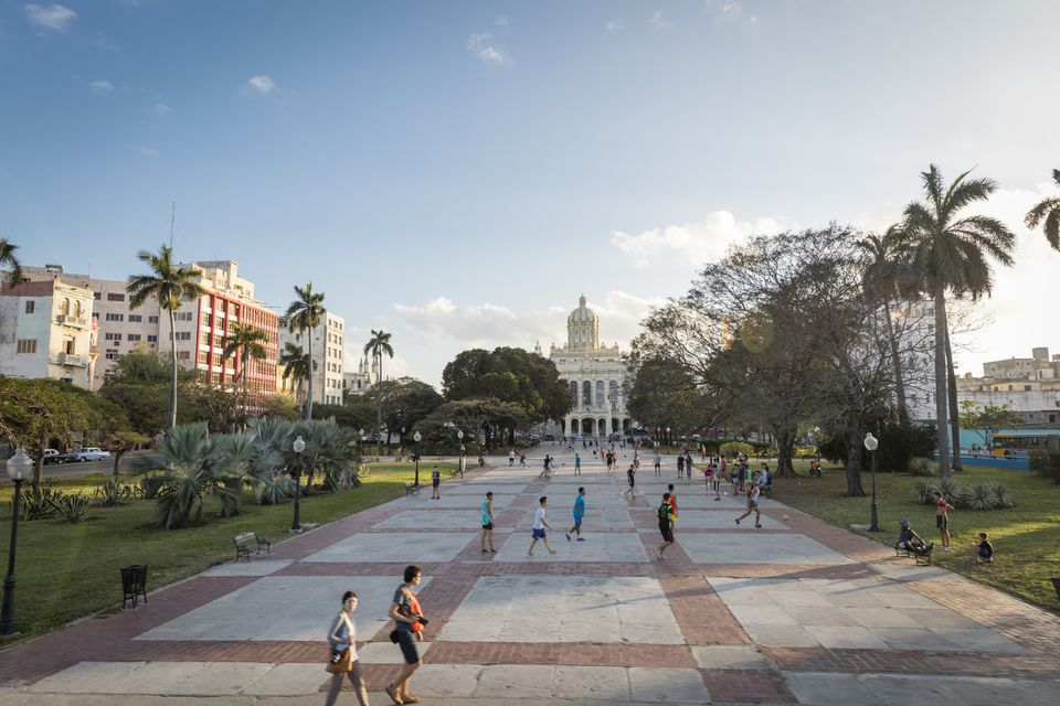 Museum of the Revolution, Havana