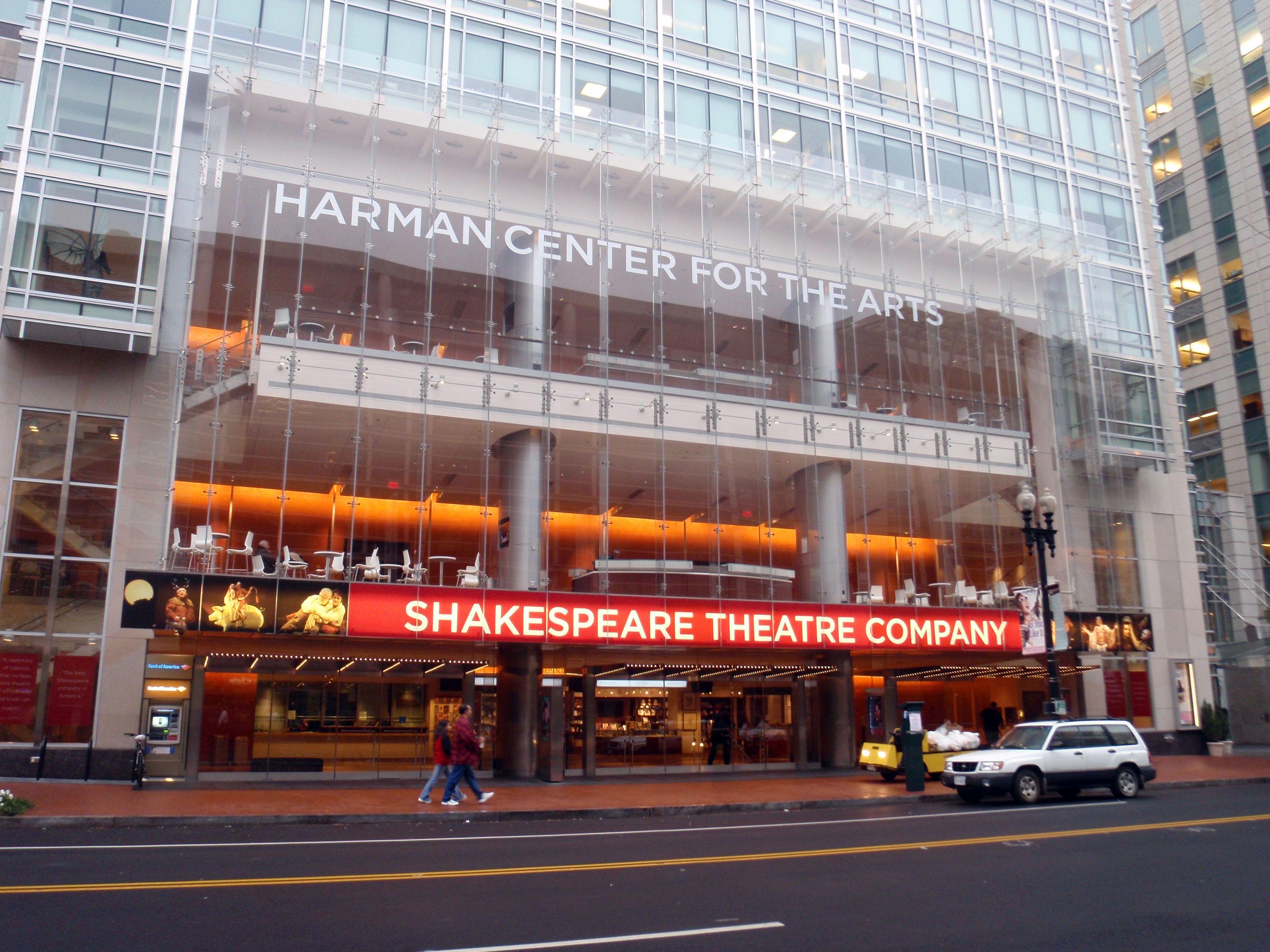 Shakespeare Theatre