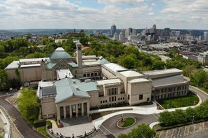 Cincinnati Art Museum