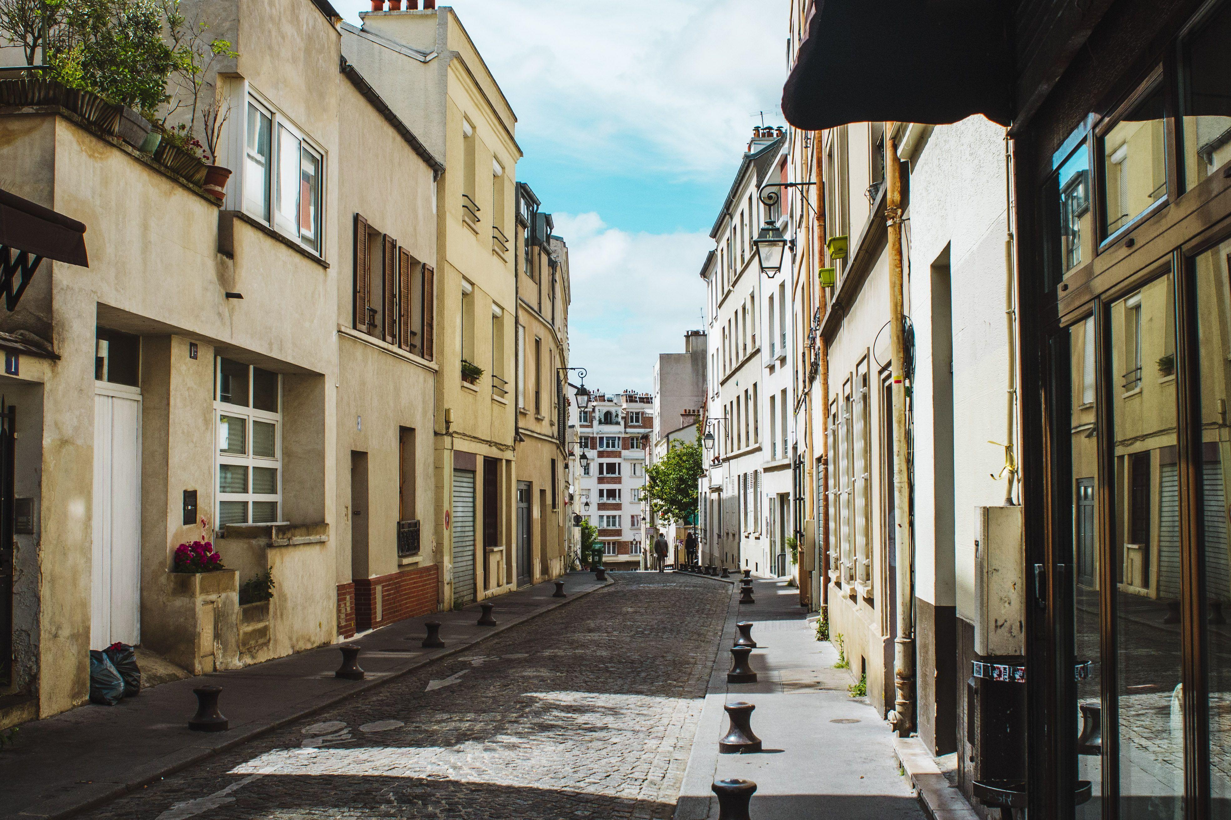 La Butte Aux Cailles Photos exploring the butte aux cailles neighborhood in paris