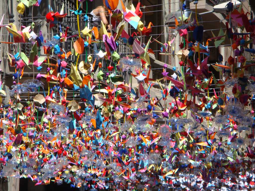 Gràcia Festival
