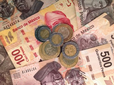 How To Exchange Money In Mexico