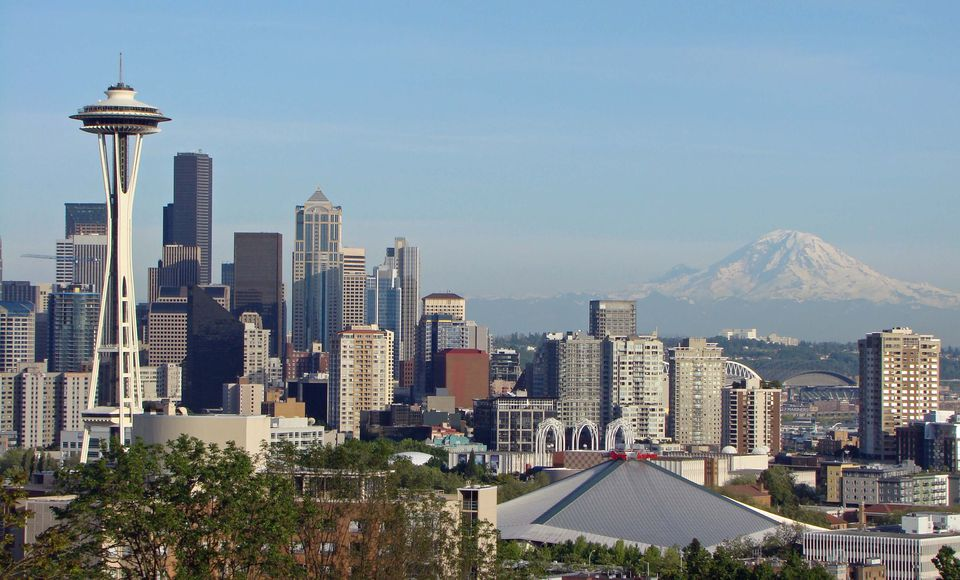 Seattle is a popular budget travel destination in the Pacific Northwest.
