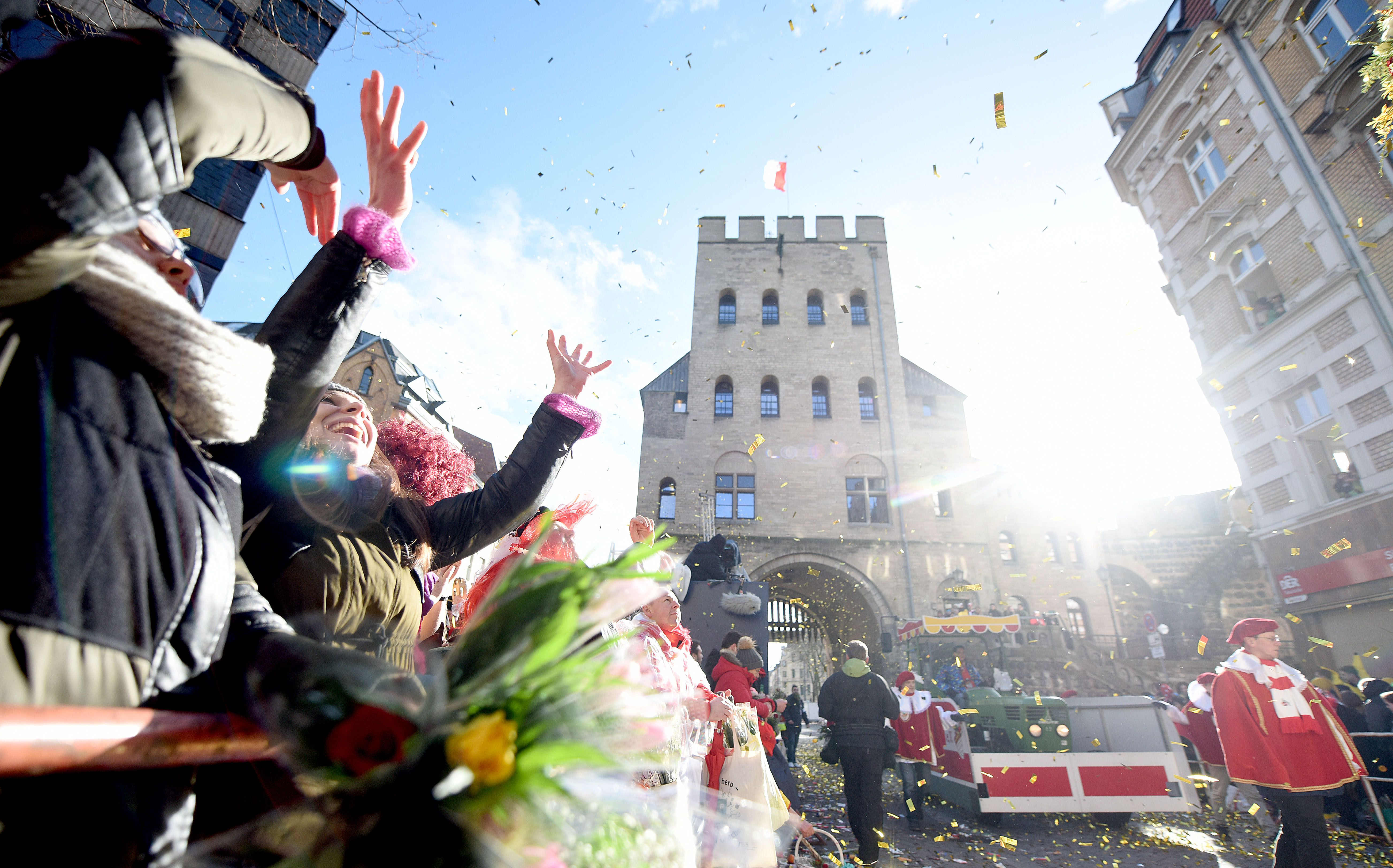 83b5060f4f431 Festivals and Events in Germany in March