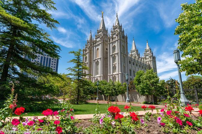Ultimate VIP Salt Lake City