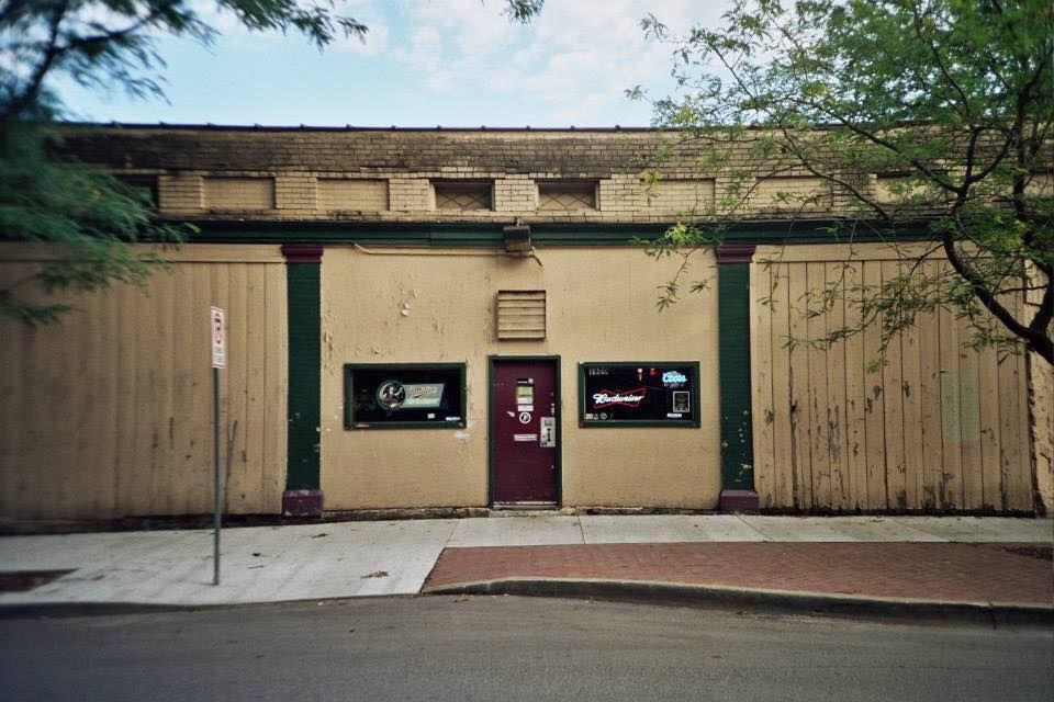 Iowa Dive Bar
