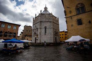 Pistoia, Italy