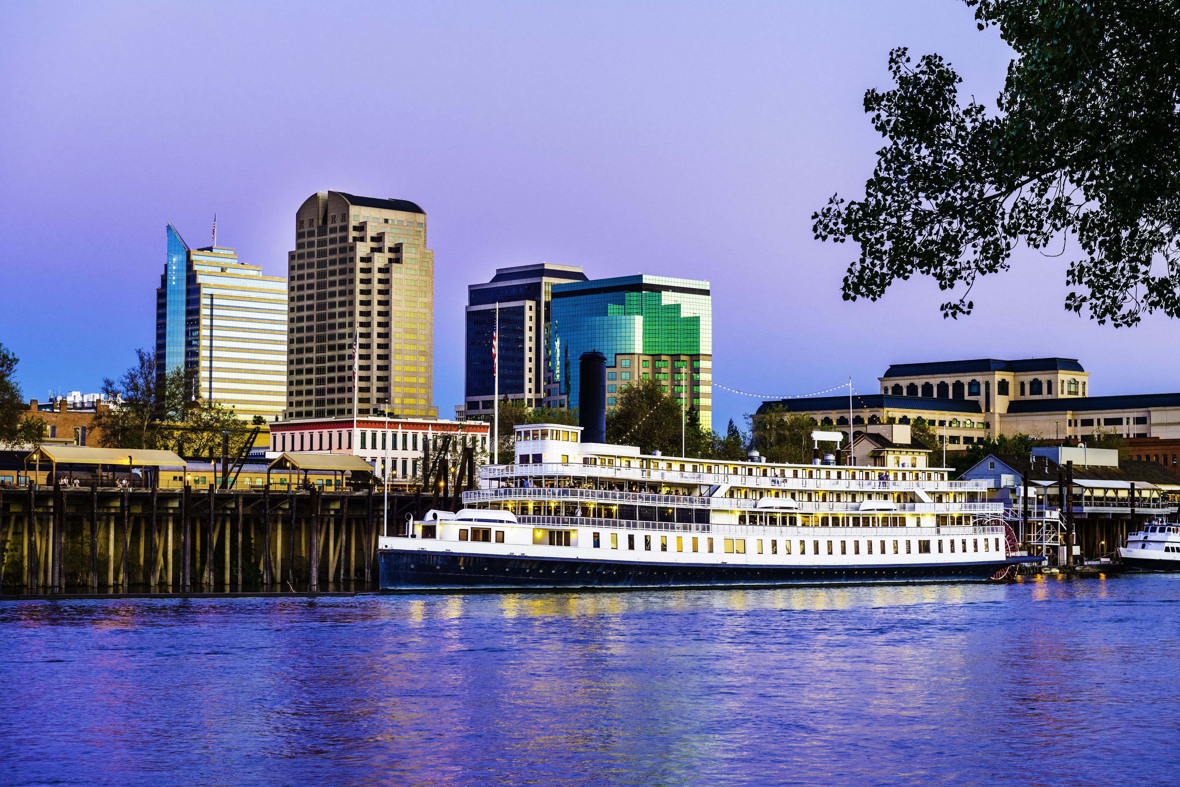 The Best Time to Visit Sacramento