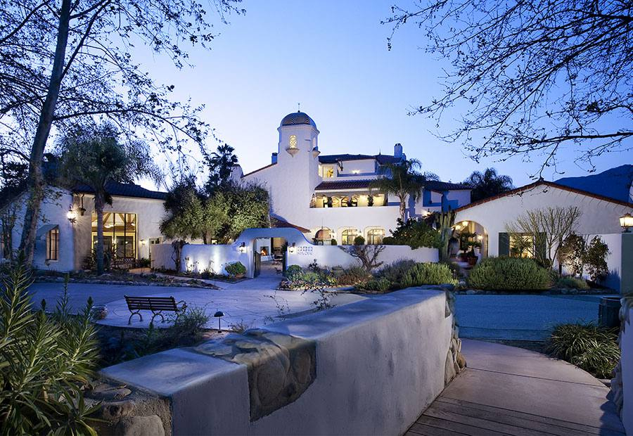 Getaway to Ojai California for a Day or a Weekend
