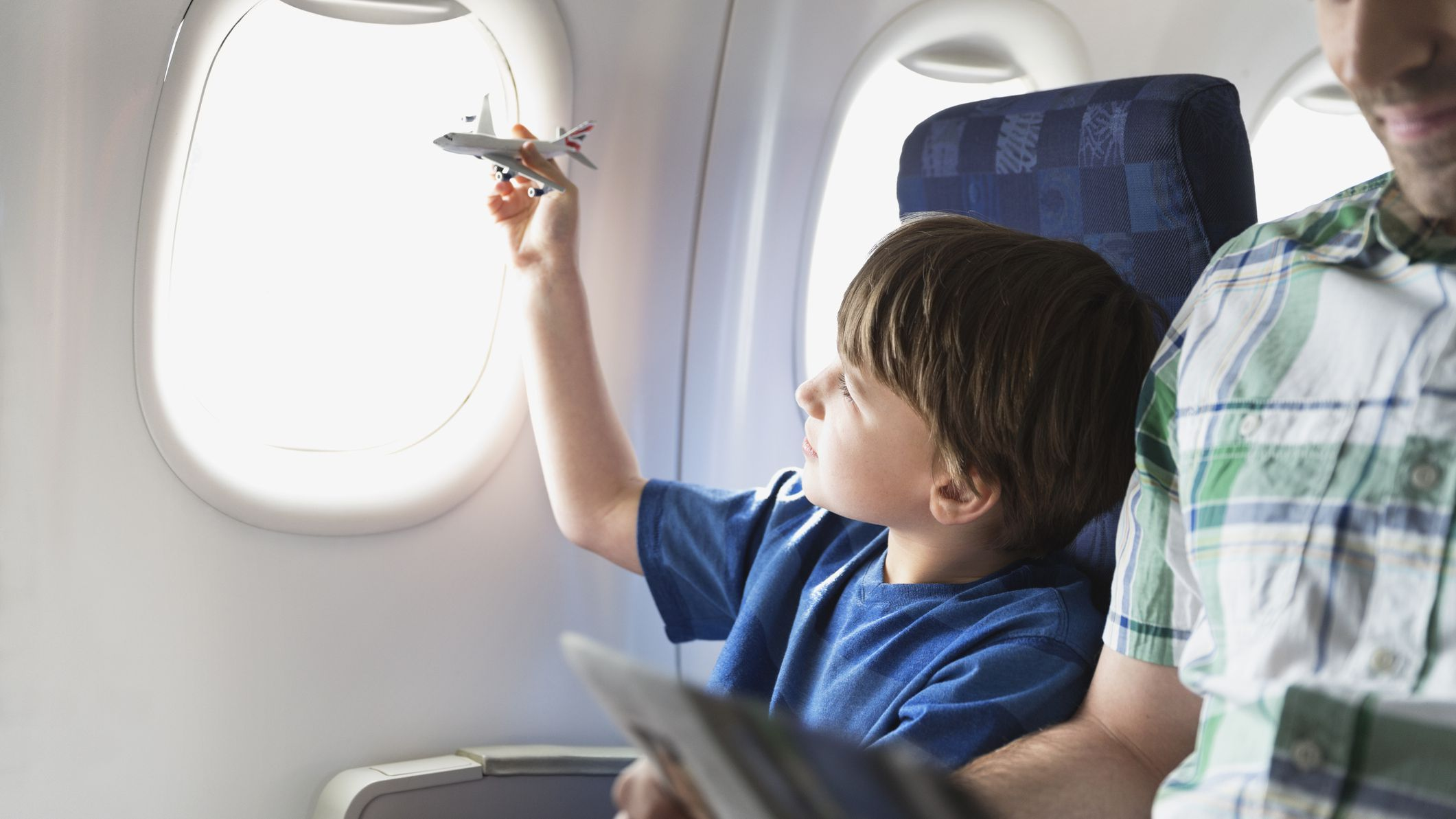 Does My Child Need Id To Fly