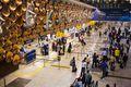 Delhi airport immigration