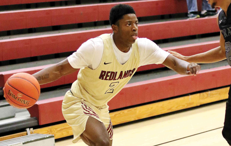 RCC Basketball