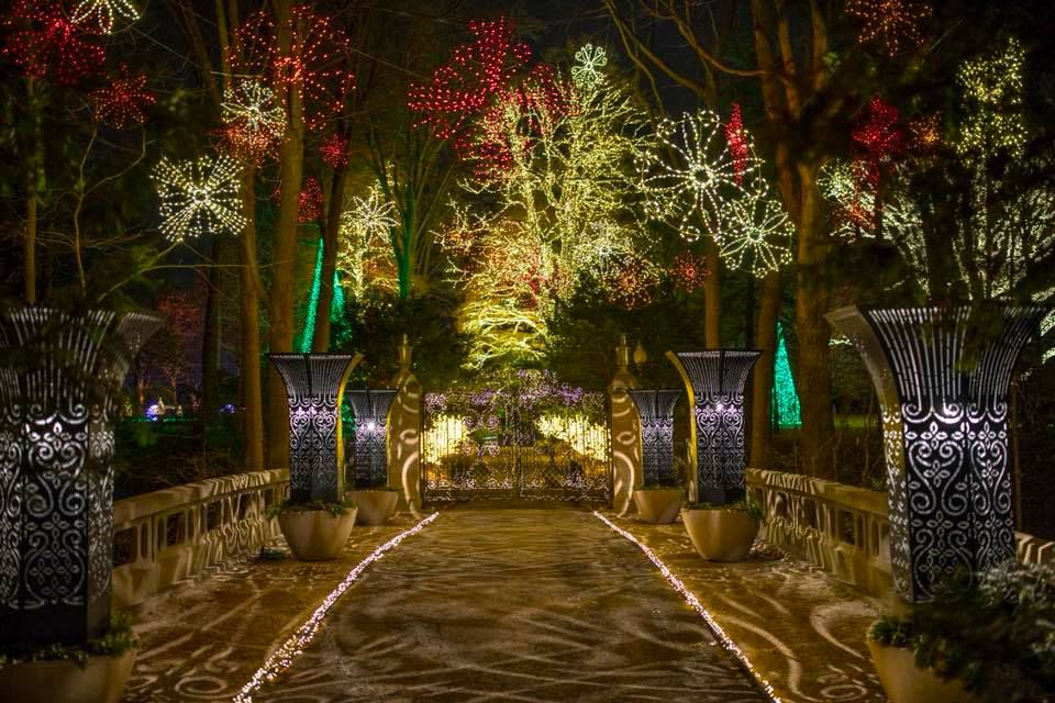 Christmas In Indianapolis.Guide To December In Indianapolis Holiday Activities And Events