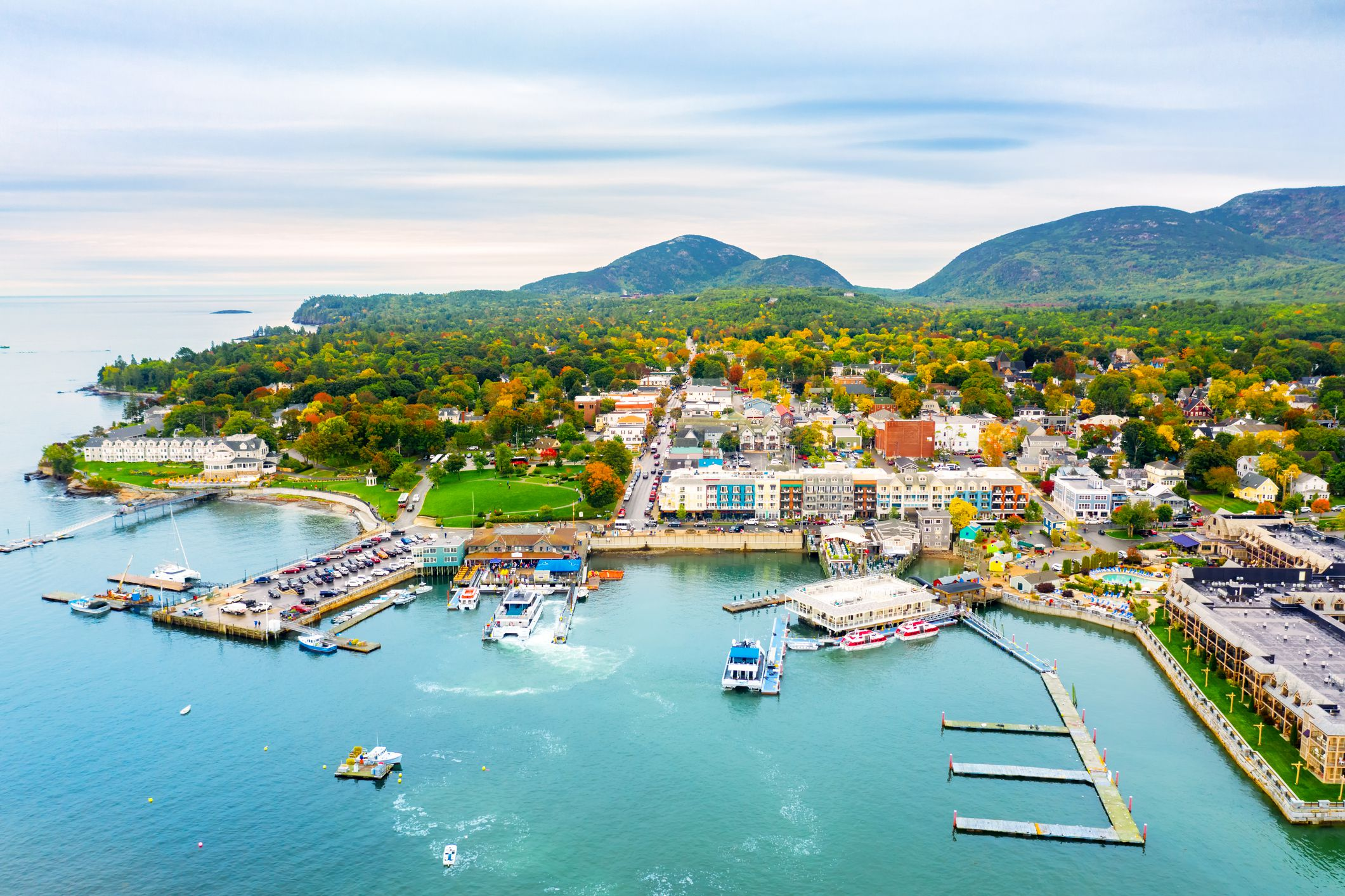 The Top 10 Things to Do in Bar Harbor, Maine