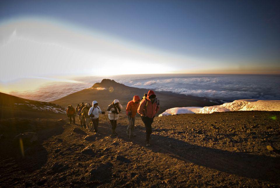Top 30 Adventure Travel Companies