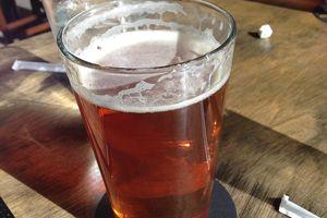 Ponderosa Brewery