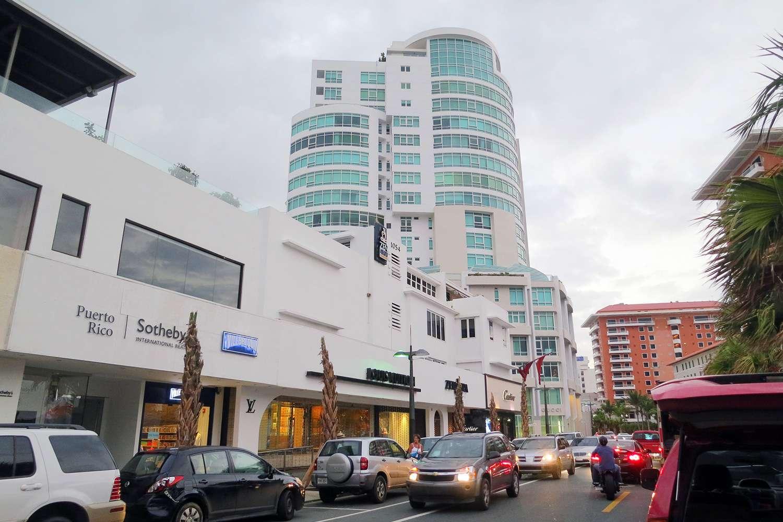 Stores in Condado, Puerto Rico
